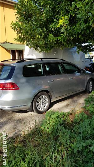 Vw Passat 1.6 tdi,2011 - imagine 1
