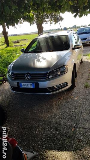 Vw Passat 1.6 tdi,2011 - imagine 3