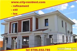 Duplex de superlux Dumbravita - CITY RESIDENT - fara comision; eleganta, aristocratie, stil, clasa. - imagine 1
