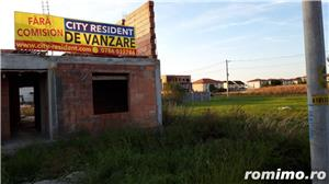 CITY RESIDENT - De vanzare casa in triplex, Timisoara Dumbravita, fara comision, la cheie in 2020 - imagine 12