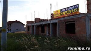 CITY RESIDENT - De vanzare casa in triplex, Timisoara Dumbravita, fara comision, la cheie in 2020 - imagine 13