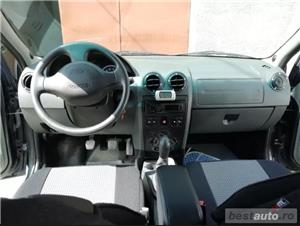 Dacia Logan - imagine 4