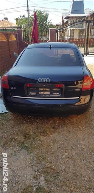Audi a6 2.8 qattro - imagine 1