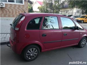 Opel Meriva - imagine 3