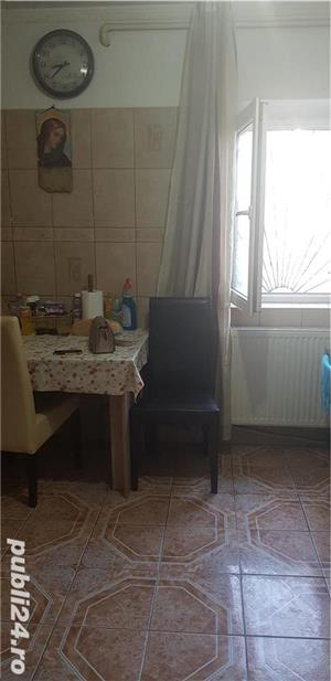 Vanzare apartament 4 camere Sebastian  - imagine 8
