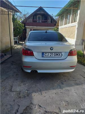 Bmw Seria 5 525 - imagine 5