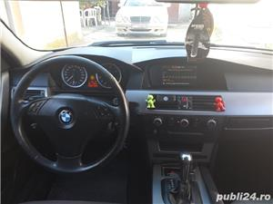 Bmw Seria 5 525 - imagine 4