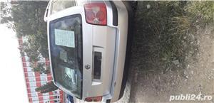 Vw Passat 4x4 4motion - imagine 5