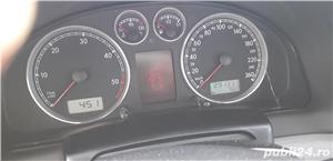 Vw Passat 4x4 4motion - imagine 4