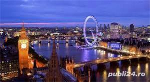Locuri de munca in centrul Londrei, £400 cost intermediere dupa inceperea lucrului - imagine 2
