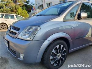 Opel Meriva - imagine 7
