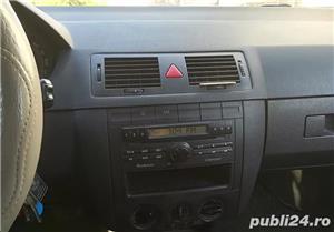 SKODA FABIA COMFORT 1.4 TDI 80cp Diesel | EURO 4, ABS, ASR, Servo Electric - imagine 5