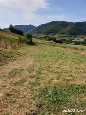 Vand teren in Gura Raului zona Marajdie - imagine 1