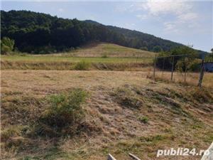 Vand teren in Gura Raului zona Marajdie - imagine 6