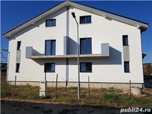 Vand casa noua / proprietate privata / parcela teren 530m2 - imagine 5