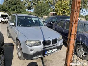 BMW x3 5000 e - imagine 7
