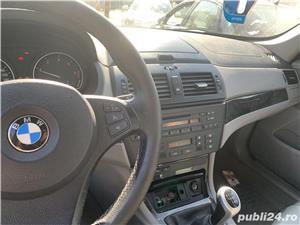 BMW x3 5000 e - imagine 2