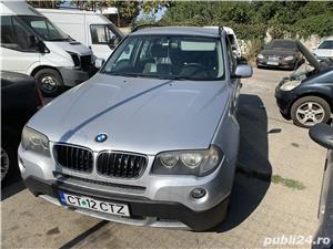 BMW x3 5000 e - imagine 6