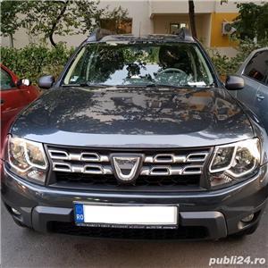 Dacia Duster - imagine 9