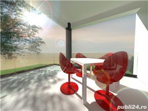 70.500 E ! A mai ramas 1 casa elegante si functionale 125 mp cu garaj si 4,5 ari teren - imagine 3