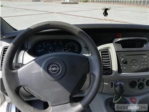 Opel Vivaro - imagine 9