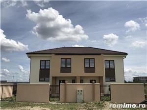 Casa-tip Duplex 1/2- Dumbravita - imagine 1
