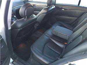 Mercedes E270 CDI Avantgarde Automat Full Adus Acum - imagine 10