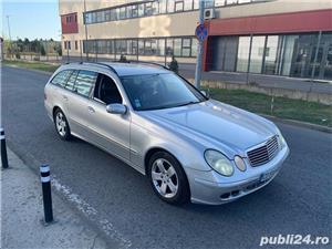 Mercedes E270 CDI Avantgarde Automat Full Adus Acum - imagine 6
