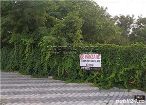 Costinesti - Schitu, str. Schitului, teren intravilan 624mp, intre case - vile - imagine 1