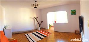 PROPRIETAR vand apartament 3 camere cf1 Calea Lipovei - imagine 1