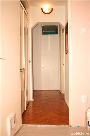 PROPRIETAR vand apartament 3 camere cf1 Calea Lipovei - imagine 12