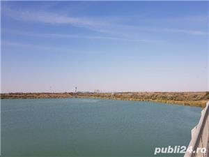 teren lac - imagine 1