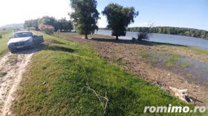 Teren la Dunare loc. Mahmudia - imagine 3