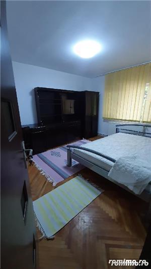 Chirie Apartament 3 camere decomandat Timocului Medicina - imagine 4
