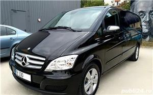 Mercedes-benz Viano - imagine 2