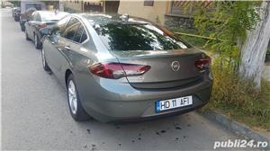 Vand urgent Opel Insignia Grand Sport 1,5 benzina 165 Cp - imagine 2