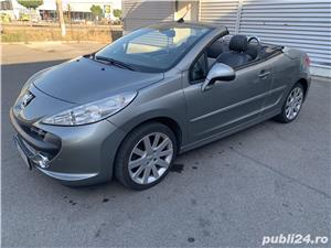 Peugeot 207 - imagine 4