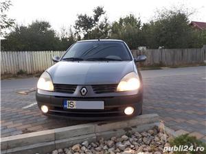 Renault Symbol - imagine 1
