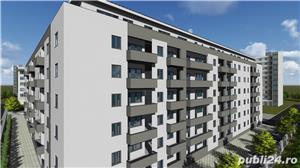 Apartament 2 camere 61 mpu zona MIlitari langa Gradinita 208 - imagine 1