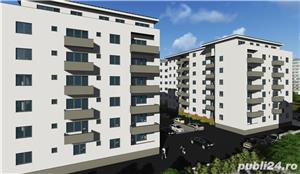 Apartament 2 camere , 58 mpu , zona MIlitari sector 6 - imagine 3