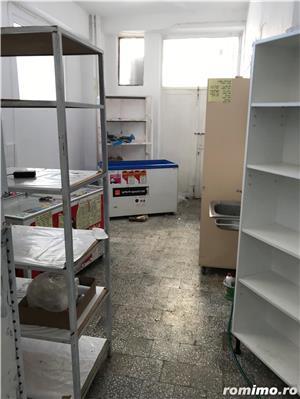 Închiriez spațiu comercial Dragoș Vodă 6 euro/mp -500 euro/luna - imagine 3