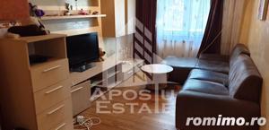 Apartament 3 camere decomandat langa Shopping City - imagine 6