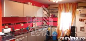 Apartament 3 camere decomandat langa Shopping City - imagine 1