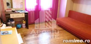 Apartament 3 camere decomandat langa Shopping City - imagine 7