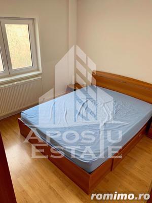 Apartament cu 2 camere. Etaj intermediar. Centrala termica Proprie - imagine 6