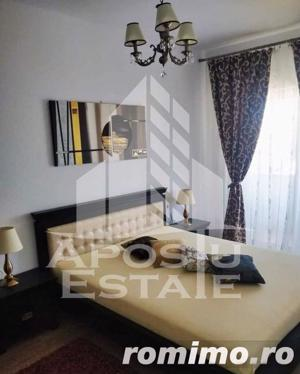 Apartament cu doua camere lux in zona Braytim - imagine 3
