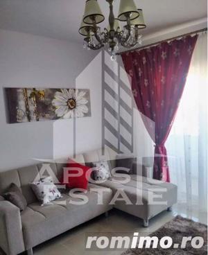 Apartament cu doua camere lux in zona Braytim - imagine 2