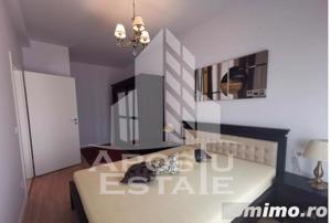 Apartament cu doua camere lux in zona Braytim - imagine 5