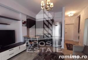 Apartament cu doua camere lux in zona Braytim - imagine 6