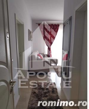 Apartament cu doua camere lux in zona Braytim - imagine 8